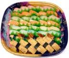 魚屋の寿司盛り(3,000円)