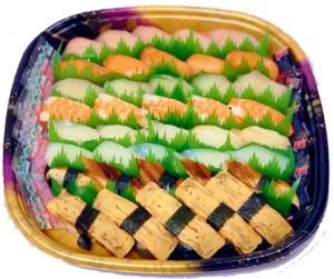 寿司3000